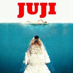 Juji by Chris Cline