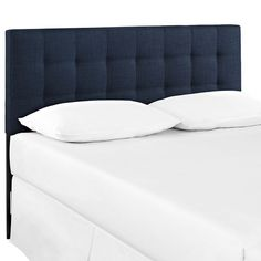 Found it at Wayfair - Oliver Upholstered Headboard