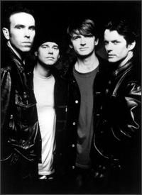 Crowded House - Neil Finn and the guys hold a warm, welcoming place in my heart and soul