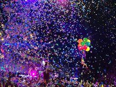 Katy Perry: Prismatic World Tour 2014, Birthday