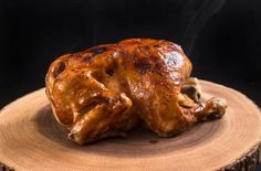 Instant Pot BBQ Whole Chicken Recipe (Pressure Cooker Whole Chicken)