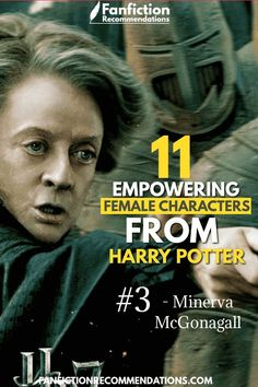Female characters in Harry Potter are incredible. There's a plethora of inspiring female characters who we felt needed recognition. In both hp fanfiction writing and the Harry Potter fandom, these invididuals command our respect. First Harry Potter, Harry Potter Pictures, Harry Potter Facts, Harry Potter Quotes, Harry Potter Fandom, Best Fanfiction, How To Write Fanfiction, Fanfiction Writing, Fanfiction Ideas