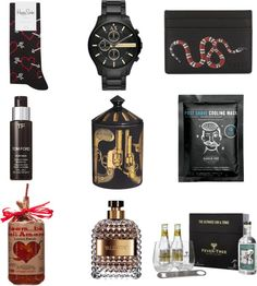 Go-To Valentines Gift Guide for Him