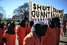 """""""A passing mention of closing the prison during the president's final State of the Union sounded familiar, but not promising, to advocates."""" Obama doesn't need Congress to close Guantanamo--close it!!!!  Adhere to your 2008 campaign promise!!"""