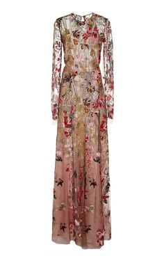 Tulle Gown, Chiffon Gown, Lace Gowns, Silk Dress, Embellished Gown, Embroidered Dresses, Naeem Khan, Maxis, Sequin Dress