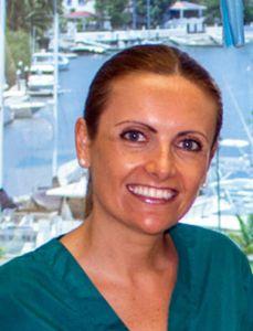 Dr. Liza Magallanes