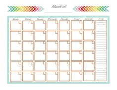 Last weekend, I came across this awesome website on Pinterest! It's called DIY Home Sweet Home and contains tons of free pages you can download and print to create an organization binder. Man…