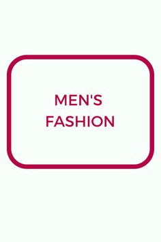 Men's fashion range includes a range of brands .  Showcasing jeans, pants, chinos, shorts, surf and skate wear, sports wear as well as underwear. A comprehensive range we are sure you will love.