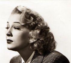 Vintage Glamour Girls: Betty Hutton