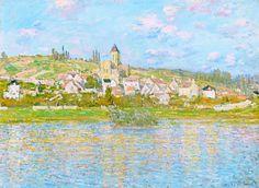 Claude Monet, «Vétheuil (1)»