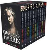 Sookie Stackhouse 10-Book Boxed Set