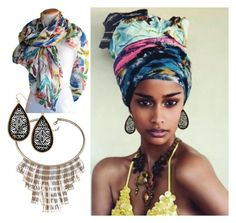 """Gorgeous"" by shoppe23 ❤ liked on Polyvore featuring African, iwantitall and Shoppe23"
