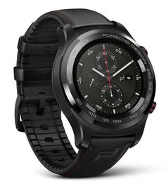 Porsche Design Huawei Smartwatch Watch
