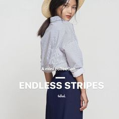 We have added more stripes for you to love. Shop new arrivals at store or online. #thebasilstore    See more at:  📍phòng 34C, chung cư 145 Nguyễn Trãi, Q.1