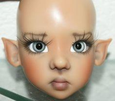Nyssa elf tan от Kaye Wiggs (только серьезный покупатель)!!! / Шарнирные куклы BJD / Шопик. Продать купить куклу / Бэйбики. Куклы фото. Одежда для кукол