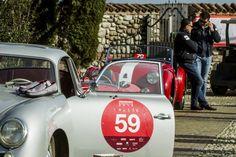 Le gloriose auto sono schierate e pronte.... #MaFra #FranciacortaHistoric2013