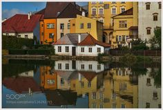 Jindřichův Hradec Czech Republic