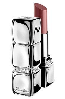 Guerlain Rouge G Madame Batifole lipstick swatches