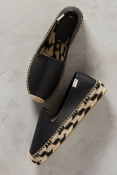 Shop the Soludos Leather Espadrilles and more Anthropologie at Anthropologie today. Read customer reviews, discover product details and more.