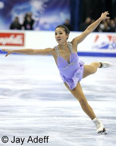 Michelle Kwan United States Figure Skater Ice Show, Ice Dance, Ice Skating Dresses, Ice Princess, Winter Olympics, Ice Ice Baby, Ice Skaters, Snowboarding, Gymnastics