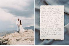 Matt und Hannah am Mount Lemmon von Brushfire Photography - Hochzeitsguide