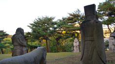 조선왕릉[Royal Tombs of the Joseon Dynasty]-선능