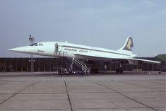 Concorde - Wikipedia, the free encyclopedia