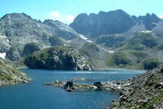 Hautes-Pyrénées, le Val d'Azun