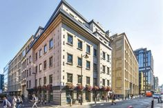 A joint venture between Blend Property UK and Westminster Real Estate have successfully sold 35 Chiswell Street a prime freehold central London investment opportunity to a private investor for 16.79m (14.85m) reflecting a capital value of 971 (859) per ft and a net initial yield of 4.13%.
