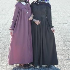 Photo captions are not available. , # photo # description # available # no Abaya Fashion, Muslim Fashion, Modest Fashion, Fashion Dresses, Modest Dresses, Modest Outfits, Hijab Style Dress, Islamic Clothing, Muslim Girls