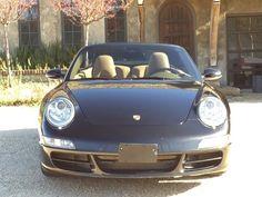 2006 Porsche 911 Carrera 4S Cabriolet Price On Request