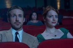 Au cinéma, l'amour arrive petit à petit...
