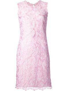 EMILIO PUCCI Lace Dress