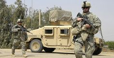 PENTAGON DEPLOYS BOOTS ON THE GROUND FOR ISIS WAR Relentless propaganda produces support for war on ISIS