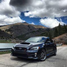 Today's Fan Photo Friday is from Michael Rodrigues. On to the weekend. 2015 Subaru Wrx, Subaru Cars, Subaru Impreza, Truck Rims, Girls Driving, Big Lake, Wrx Sti, Amazing Cars, Sport Cars