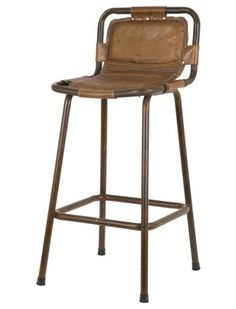 Eclectic Bar Stools And Counter Stools By Jayson Home. Industrial ChairCounter  ...