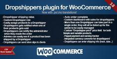 WooCommerce Dropshippers - https://codeholder.net/item/wordpress/woocommerce-dropshippers