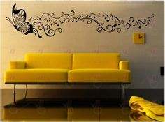 Contact paper wall ideas on pinterest contact paper wall for Telephone mural 1970