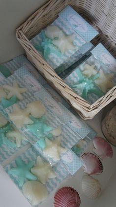 Lembrancinha para as mamães: sabonete do fundo do mar 034, via Flickr.