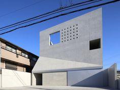 Gallery - House in Tsudanuma / fuse-atelier - 19
