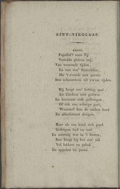 Verspreide gedichtjes voor de wel opgevoede jeugd (1831) A