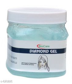 Face Masks, Packs & Peels Unique Beauty Gel Type: Gel Quantity: 500 ml Description: It Has 1 Pack Of Gel(Diamond) Country of Origin: India Sizes Available: Free Size   Catalog Rating: ★4.3 (2767)  Catalog Name: Pink Root Beauty Gels Vol 1 CatalogID_69569 C170-SC2014 Code: 871-620225-003