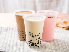 Photoshoot for a bubble tea shop   Kai Liu Photography