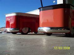 Photo by Jeff Mcallister Custom Radio Flyer Wagon, Radio Flyer Wagons, Vw Wagon, Pedal Cars, Recreational Vehicles, Volkswagen, Trucks, Bikers, Mini