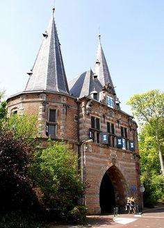 Flevowijk,Kampen,Niederlande