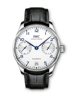 IWC Portugieser Automatic £10,250 or from £192.18 a month*