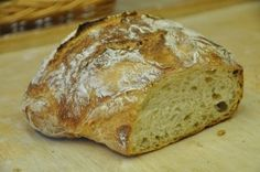 Il Pane Fatto in Casa – Ricette Semplici