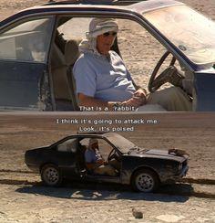 Top Gear's Jezza