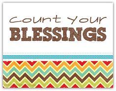 #Thanksgiving #printable
