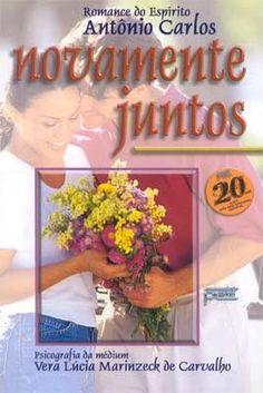 livro romance espirita - Pesquisa Google